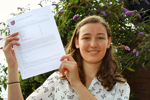 GCSE Emm Olivia Moran (2)