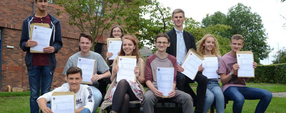 Emmanuel College GCSE Results