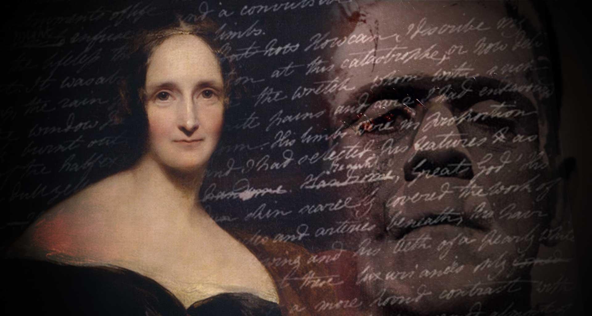 Shelley and Frankenstein