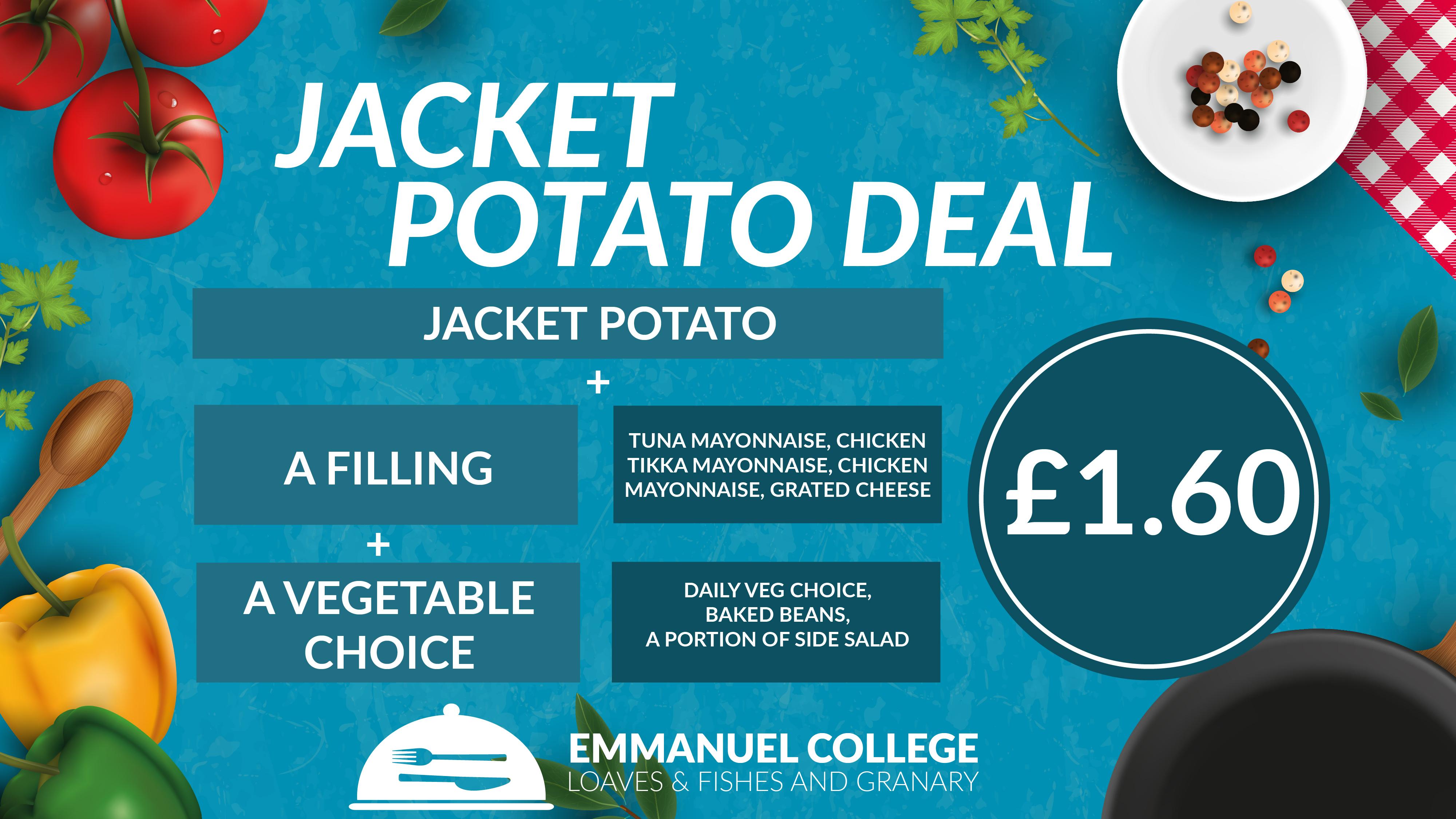 Jacket Potato Deal-01